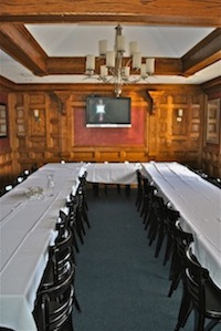 Private Party Rooms Northern Nj