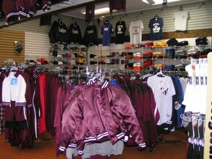 Sports Apparel, Team Equipment, Uniforms, Jerseys, Accessories ...