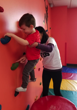 Open Gym - Toddler Time - Fitness for Kids - Riverside Kids