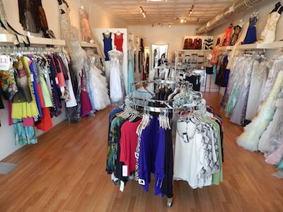 Prom Dress Store Bergen County NJ - Women\'s Clothing, Apparel ...