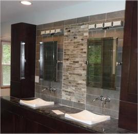 NJ Tile Contractor Bathroom Renovation Tile Installation Repair - Bathroom repair contractors