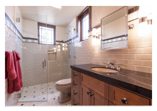 Bathroom Remodeling Renovation Tone Construction Of New Jersey - Bathroom remodel process