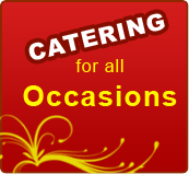 Caterers in New Jersey