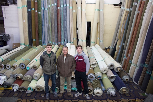 About Montclair Rugs & Remnants - Carpet Store in Montclair NJ