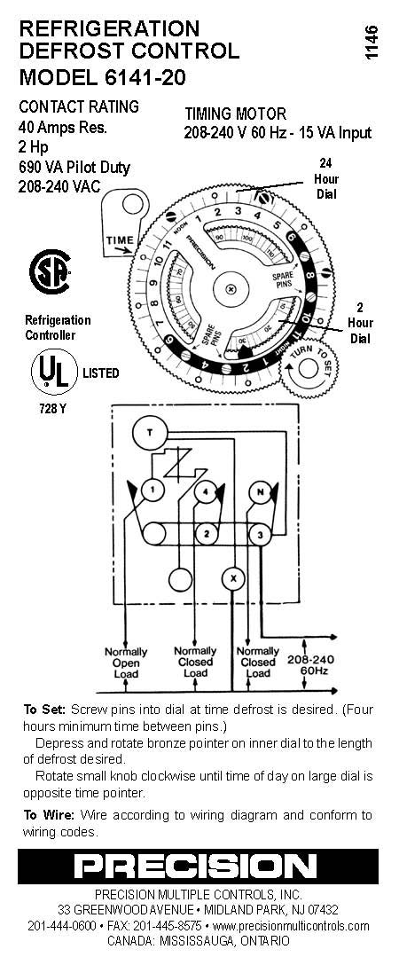 6141 20 precision multiple controls official website your source for paragon 8141 20 wiring diagram at bayanpartner.co