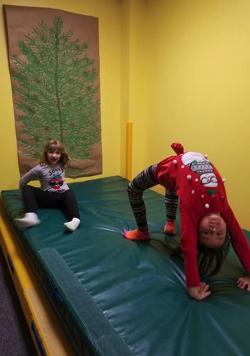 Open Gym - Toddler Time - Fitness for Kids - Riverside Kids