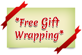 Toy gift wrapping