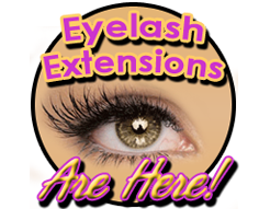 Eyelash Extensions NJ