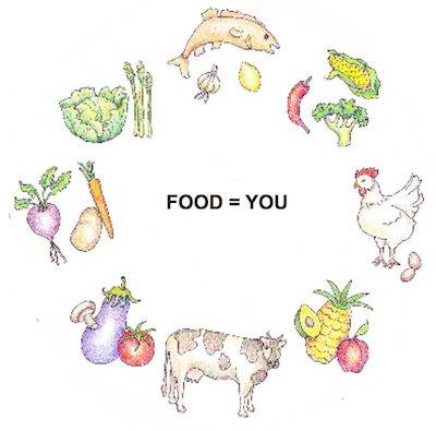 The Good Food Web - A Fresh Food Discussion Forum For Food Lovers ...