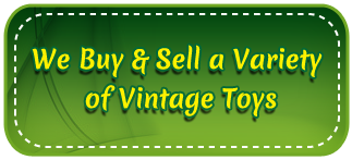 Vintage Toy Store NY