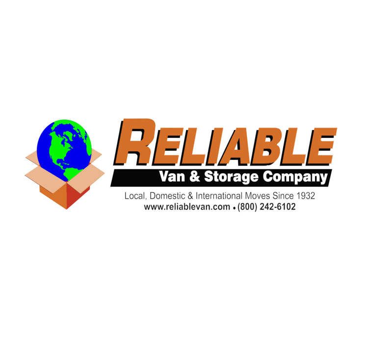 5797debaf With 86 years of experience, highly-trained professionals, comprehensive  services and global resources, Reliable Van & Storage Company are the  superior New ...