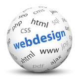 Web Design, Web Redesign, Graphic Artist
